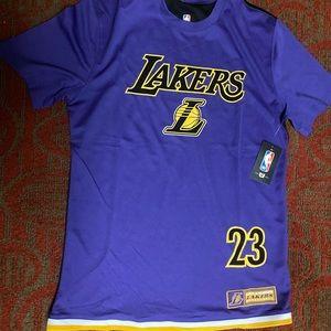 Lakers shirt Medium
